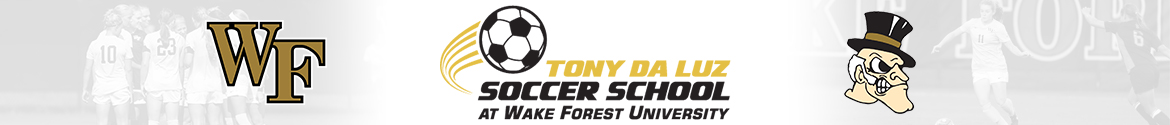 Tony Daluz Soccer School